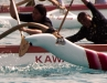 High School Canoe Races